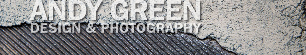 Andy Green Design and Photography